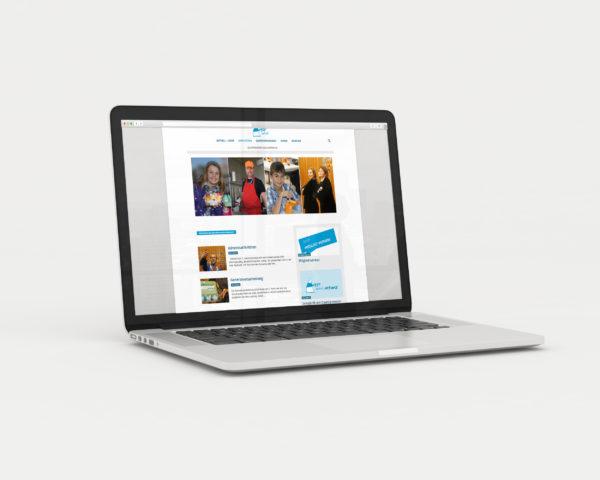 Webdesign/ Content Management